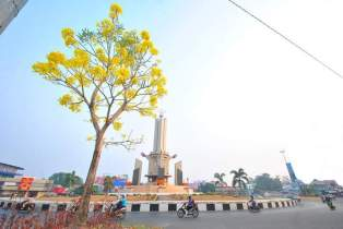 Sumber: Banjarbaru Dalam Lensa